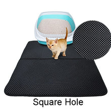 Load image into Gallery viewer, Waterproof Non-slip Cat Litter Mats