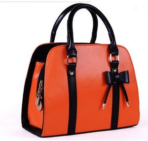 New Fashion hot Vintage women's shoulder bags Faux Leather Hobo Messenger lady handbags bag