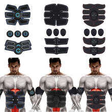 Load image into Gallery viewer, New Professional EMS Abdominal Muscle Trainer Smart Body Building Fitness Abs Sets(Style A, Style B, Style C)