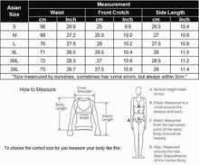 Load image into Gallery viewer, Women  Lingerie Shorts Sheer Floral Lace Drawstring Waist Underwear Panty