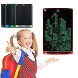New 3.5/4.4/8.5/10/12 Inch LCD Writing Wordpad Sketchpad Tablet Digital Drawing Handwriting Electronic Pads Office Family School Drawing Graffiti Toy Gift with Pen