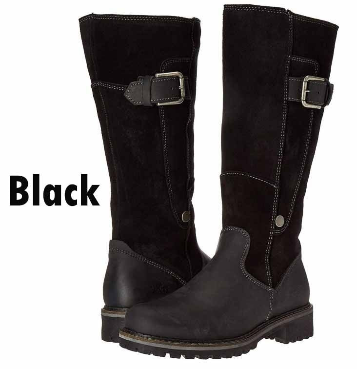 Winter Autumn Fashion Women Warm Fur Boots Casual Outwear Snow Boots Cute Waterproof Suede Zipper Martin Boots