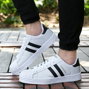 hr   S ri  s Fashion Womens/Mens Shoes Couple Casual Shoes Breathable Sport Flats Sneakers