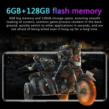 Load image into Gallery viewer, 2019 New Fashion 6.5 Inch Dynamic AMOLED Screen 4G Android Smartphone S10+