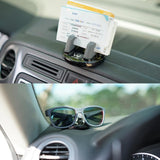 Car Phone Holder Dashboard Sticking Mobile Phone Holder Stand