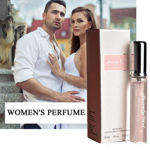 1PC 15ML Flirt Perfume Attract Women Pheromone Perfume For Men Women Sex Perfume Body Emotions Spray Flirting Perfume