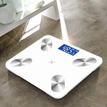 Load image into Gallery viewer, Body Fat Scale Floor Scientific Smart Electronic LED Digital Weight Bathroom Balance Bluetooth APP Android /IOS