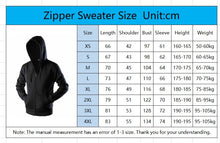 Load image into Gallery viewer, 2020 Autumn Winter Toyota Logo Zipper Sweatshirts Printed Men Fleecel Hooded Jacket Hoodies Zipper Hoody