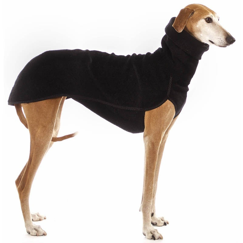 Warm Pet Dog Clothes Winter Dog Coat Soft Shirt for Puppy Plus Size S-5XL