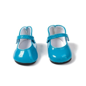New Doll Shoes-Cute Shoes Fits 18 Inch Doll 9 Colors Available