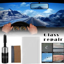 Load image into Gallery viewer, Car Windshield Windscreen Glass Repair Resin Kit Auto Vehicle Window Fix Tool Repairing