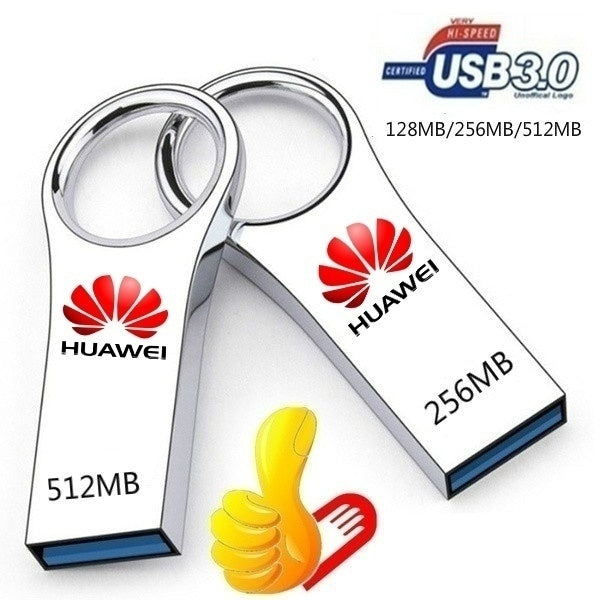 128MB/256MB/512MB metal USB disk USB3.0 flash disk waterproof memory stick pen keychain / pen drive