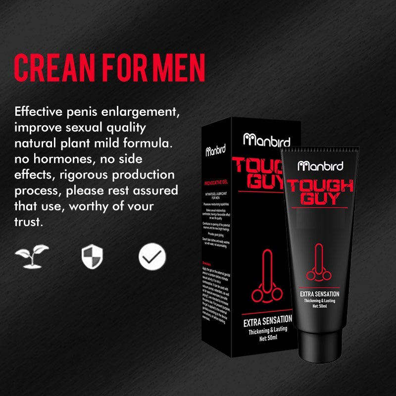 Enlarge Oils Permanent Thickening Growth Pills Increase Big Dick Liquid Oil Cream for Men Health Care