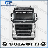 1 piece Volvo FH Truck Windscreen Sticker-Sticker/Decal-B 120cm!- show original title