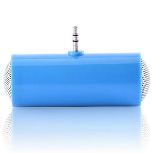 3.5mm Plug Mini Portable Outdoor USB Interface HD Phone Speaker