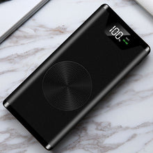 Load image into Gallery viewer, New in 2019!!!Power Bank Charger Battery Charger Battery Charger Mobile Power Bank Wireless Power Bank