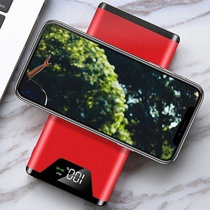 New in 2019!!!Power Bank Charger Battery Charger Battery Charger Mobile Power Bank Wireless Power Bank