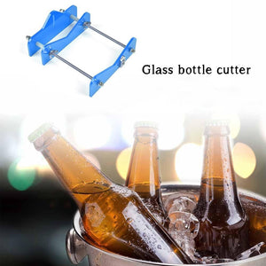 1pcs Glass Bottle Tool DIY Cut Tools Machine For Wine Beer With 4 Colors