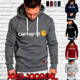 New Men Personality Printing Hoodies Outdoor Sport Hoodies & Sweatshirts Autumn Winter Sweater Pullover Hoodie