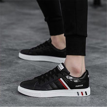 Load image into Gallery viewer, New Men Shoes Spring White Shoes Men's Casual Shoes Fashion Sneakers Street Cool Man Footwear Shoes Zapatos De Hombre