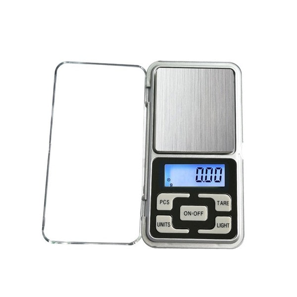 200g/0.01g Digital Scale for Herb Tobacco Grinder Smoking Pipe Hookah Chicha Smoke  Accessories Pipe Screens Rolling Paper One Hitter