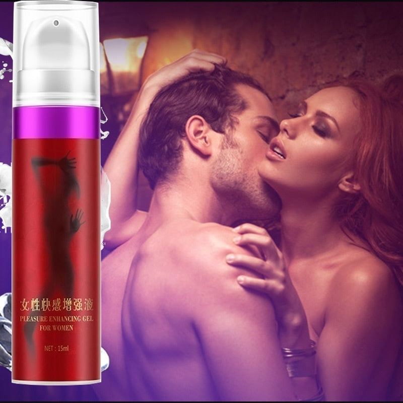Female Aphrodisiac Products Sexual Stimulant Liquid Orgasm Sex Drops for Woman Sexual Pleasure Stimulant Spray Libido Enhancer