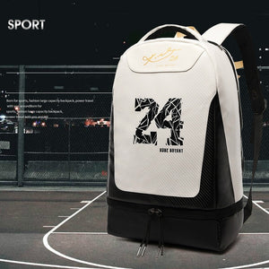 Men Oxford Travel Basketball Backpacks Men and Women Designer Student Bag Laptop Bag High Capacity Backpack