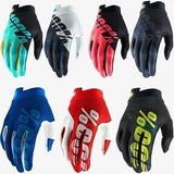 2020 Outdoor Mountain Bike Bicycle Gloves Women Men Fashion Motocross Racing Gloves Non-slip Gloves for Spring Summer