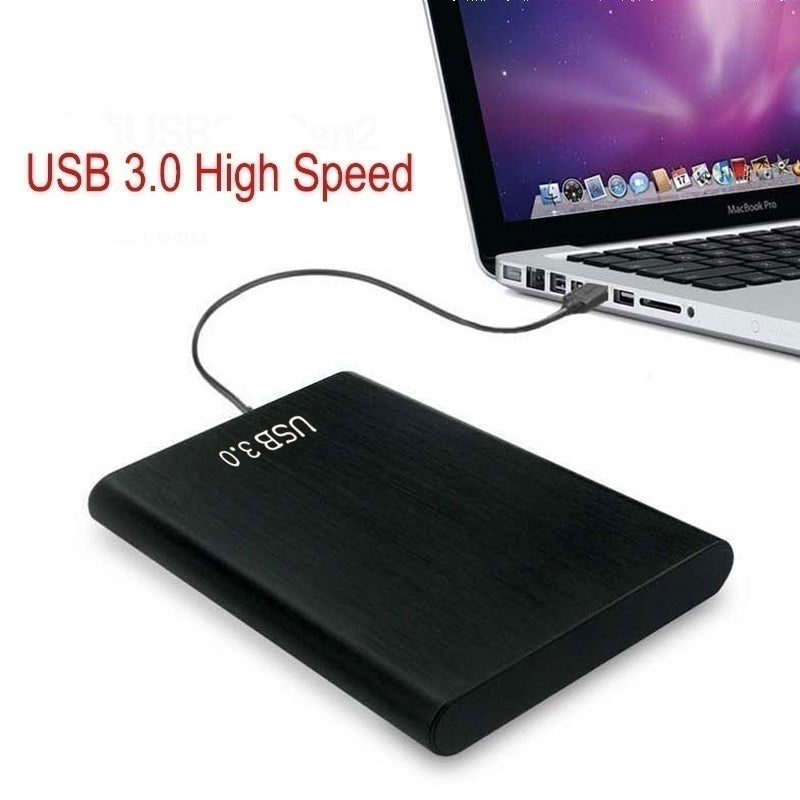 Hot Sale Professional Quality Super-speed USB 3.0 To 2.5 Inch SATA HDD Hard Disk Driver Enclosure