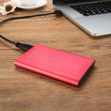 Load image into Gallery viewer, Hot Sale Professional Quality Super-speed USB 3.0 To 2.5 Inch SATA HDD Hard Disk Driver Enclosure