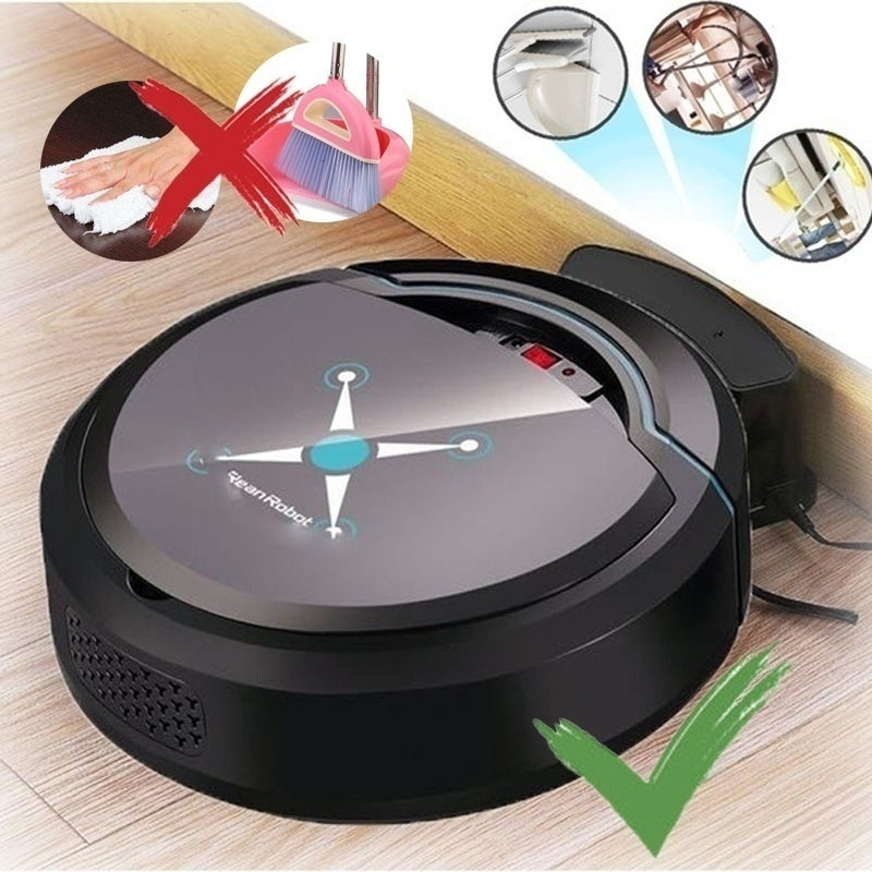 Home Cleaning Robot Intelligent Sweeping Robot