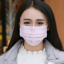 Load image into Gallery viewer, 5/10/15/20 Pcs Elastic Ear Loop Disposable Medical Dustproof Surgical Face Mouth Masks Ear Loop