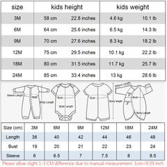 That's It I'm Calling Grandma Newborn Baby Clothes Cotton Romper Playsuit Sunsuit Outfits Infant Boys Girls Summer - babiesfamily
