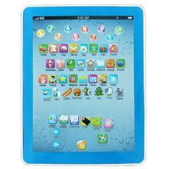 Children Learning English Tablet Toy
