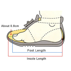 Baby Light Sports Shoes Soft Bottom Comfort - babiesfamily