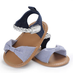 Soft Shoes Summer Baby Girl Anti-slip - babiesfamily