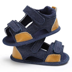 Shoes Toddler Canvas Summer Baby Boys - babiesfamily