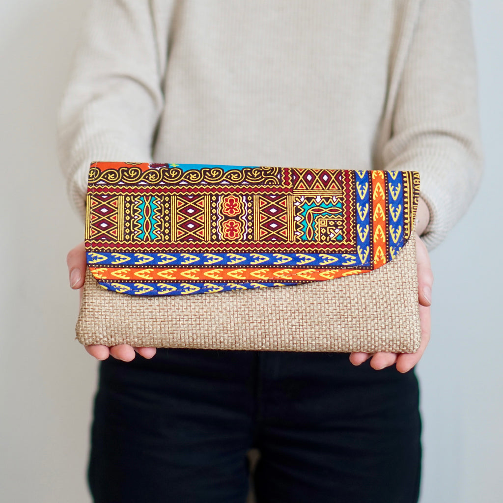 Limited Edition Clutch LC15