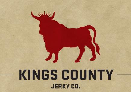 KINGS COUNTY Beef Jerky