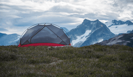 Why Camping is the Perfect Vacation