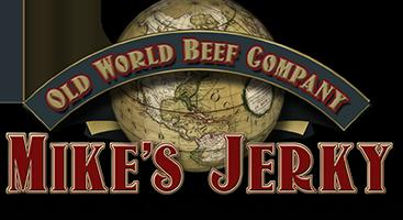 OLD WORLD BEEF COMPANY / MIKE'S JERKY