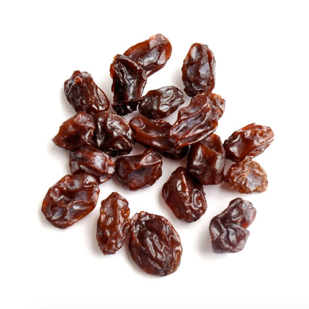 regular-raisins