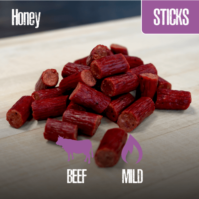 Meat Sticks