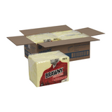 Brawny Industrial Dusting Cloths 50 pack/4 per case