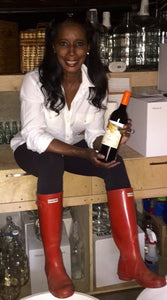 Orange Boots Wines - Felicia Hodges