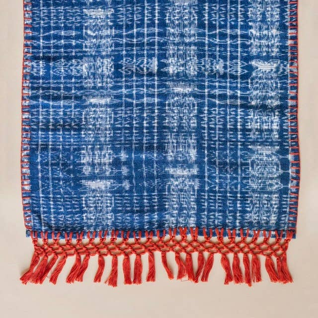 The Global Trunk - Toto Table Runner / Scarf