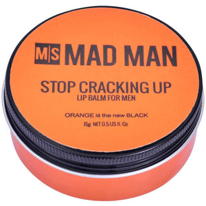 Mad Man - Stop Cracking Up