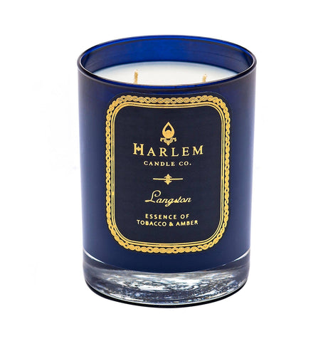 Harlem Candle Co - Langston Luxury Candle