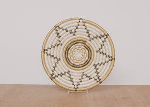 KAZI - Soft Gold Thousand Hills Trivet
