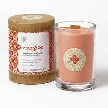 Seeking Balance Soy Candles